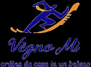 Vegno Mi Logo